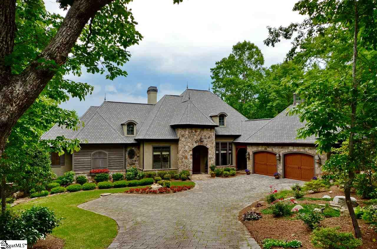 Gated Communities In Greenville Sc View Homes For Sale