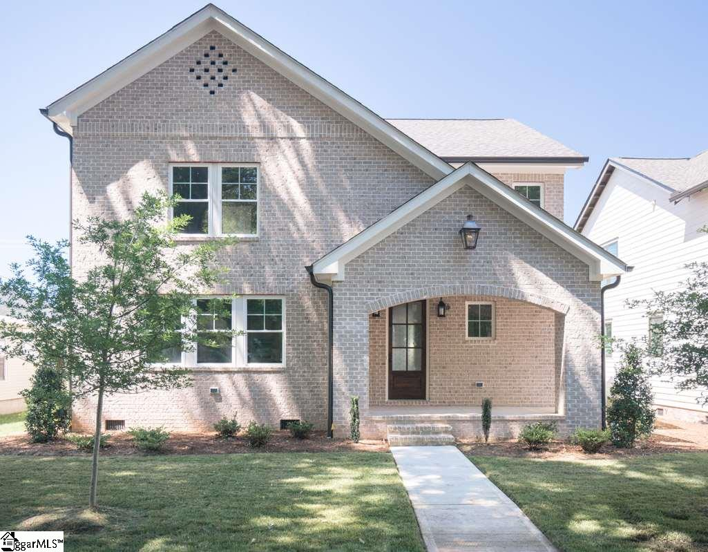 4 Cromwell Avenue, Greenville, SC 29605