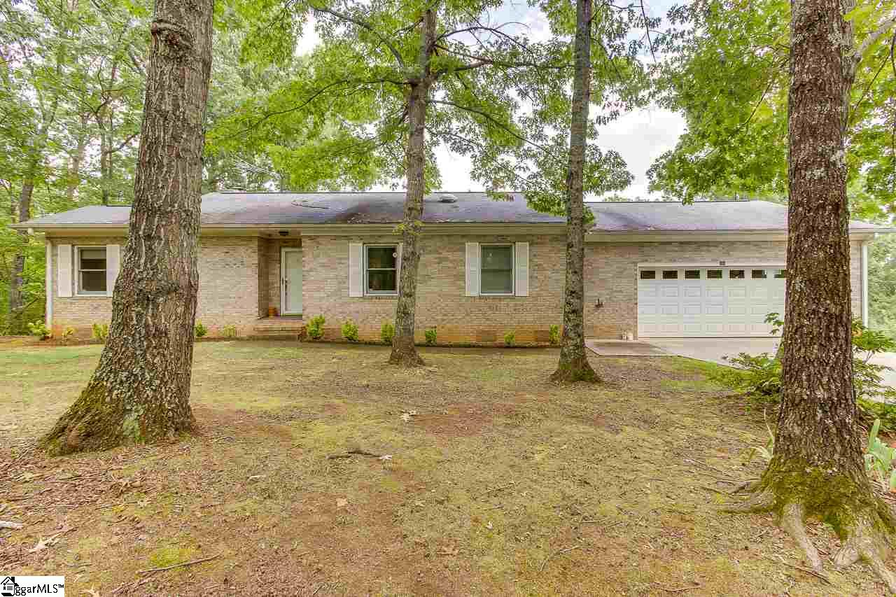 280 Copperline Drive, Cleveland, SC 29635