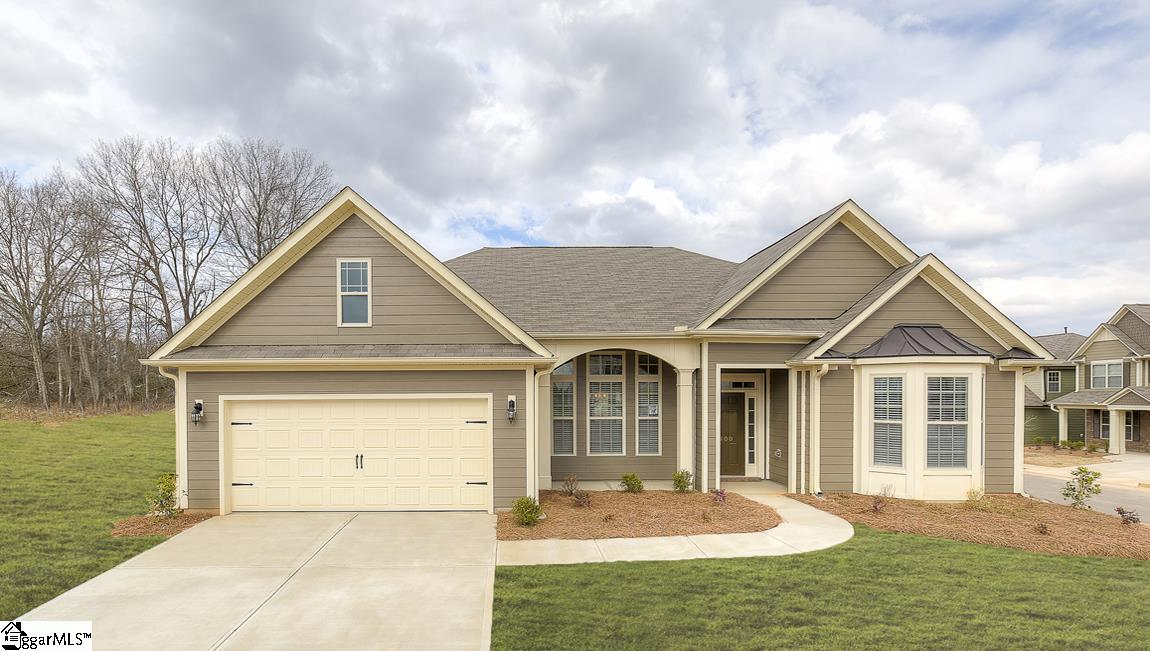 400 Hilburn Way, Simpsonville, SC 29680