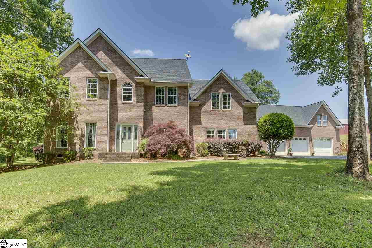 123 Nix (C) Road, Liberty, SC 29657