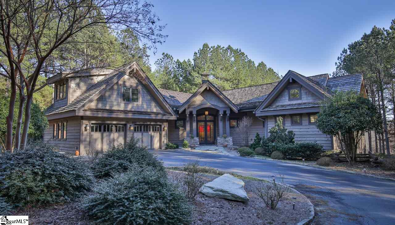 218 Oakmont, Sunset, SC 29685