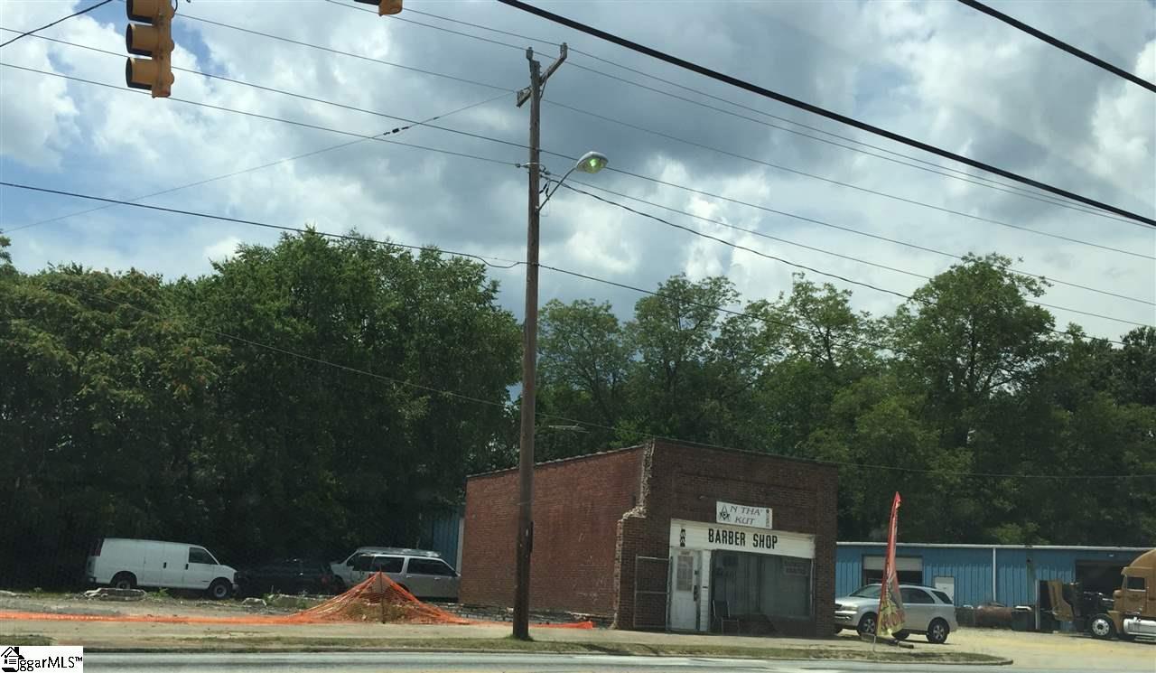 Woodside Avenue, Greenville, SC 29611