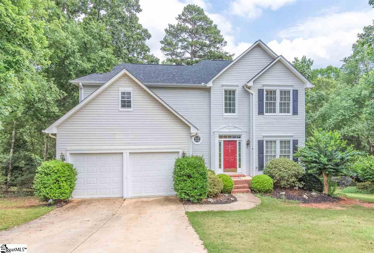 213 Marsh Creek Drive, Mauldin, SC 29662