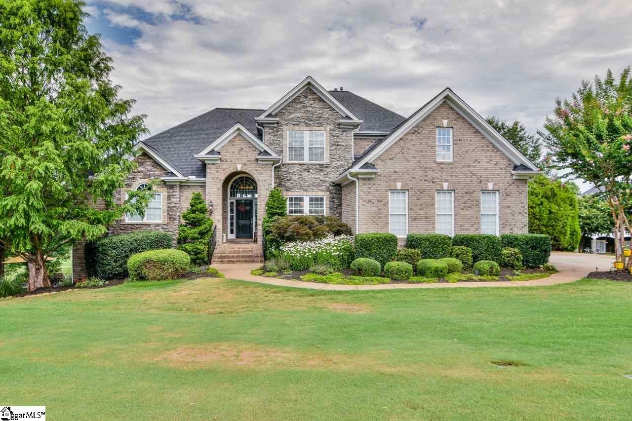 255 Sandy Run Drive, Greer, SC 29651