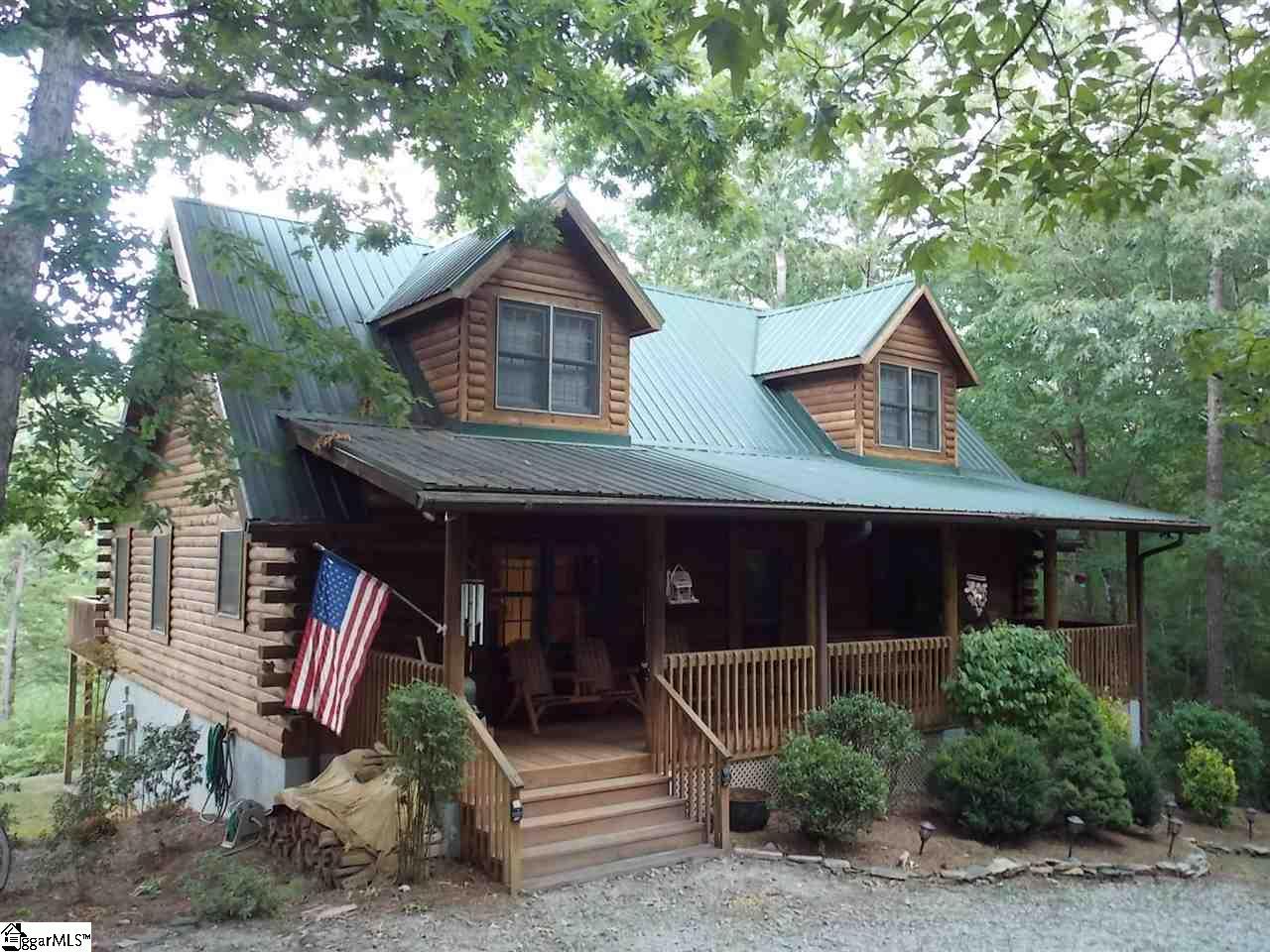 109 Cougar Trail, Cleveland, SC 29635