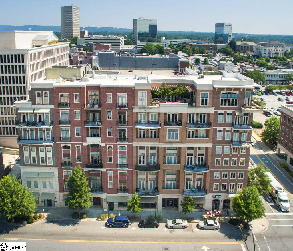 Condos For Sale In Downtown Greenville Sc