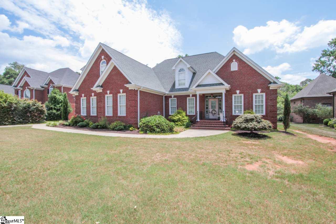 115 Birch River Road,Greenville,South Carolina 29611,4 Bedrooms Bedrooms,4 BathroomsBathrooms,Single Family (Detached),Birch River,1325740