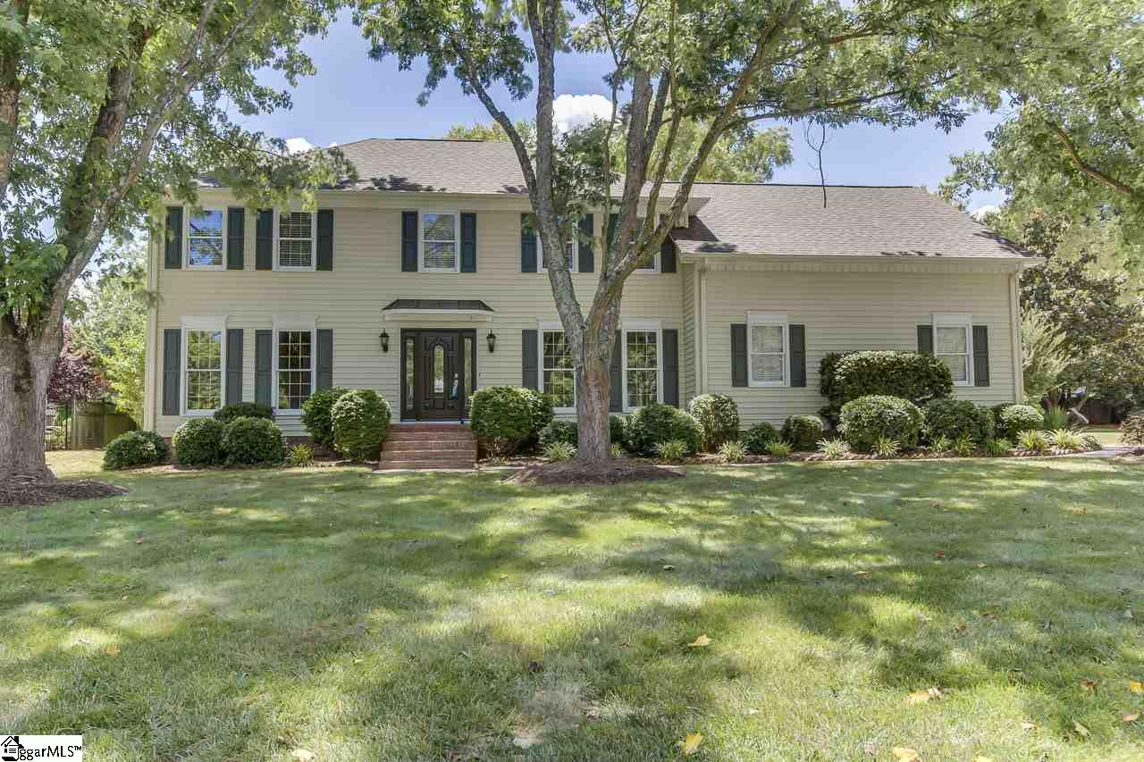 102 Countryside Lane, Simpsonville, SC 29681