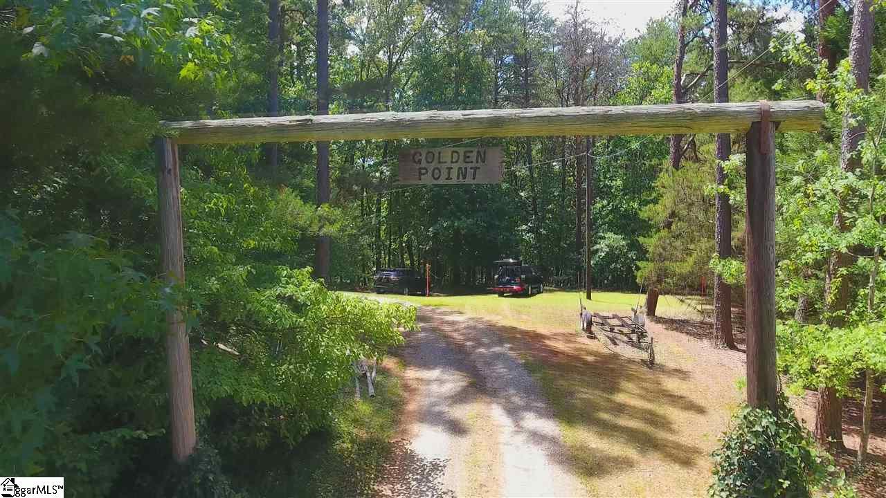 248 Golden Point Drive, West Union, SC 29696
