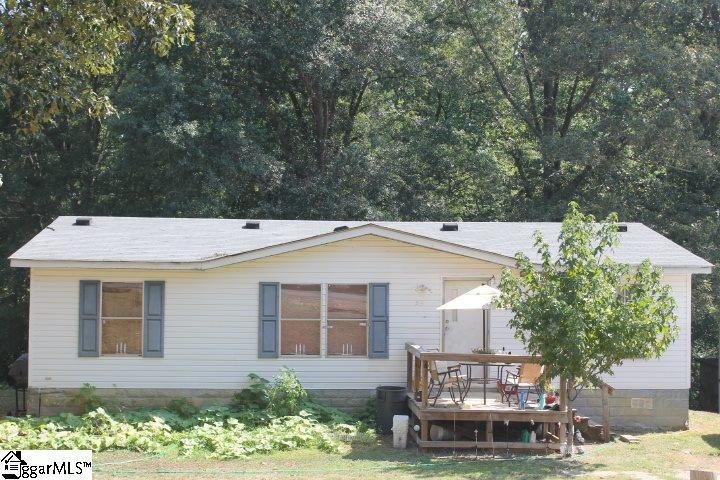 315 Appaloosa Drive, Greenville, SC 29611