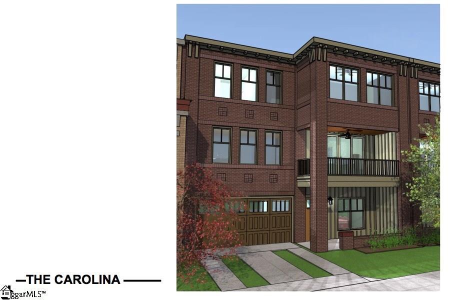437 N Markley Street, Greenville, SC 29601