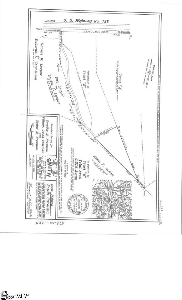 4875 Calhoun mem Highway, Easley, SC 29642