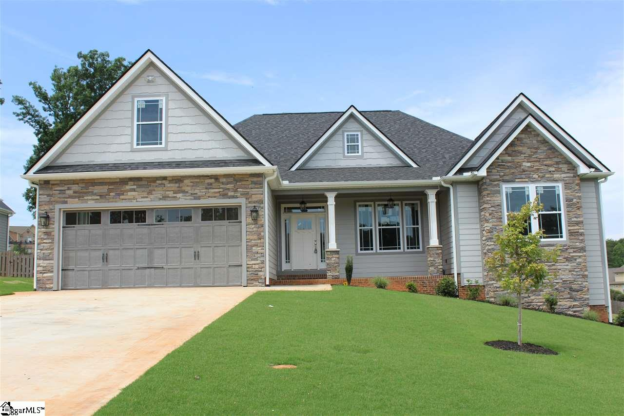 45 Thornbriar, Travelers Rest, SC 29690