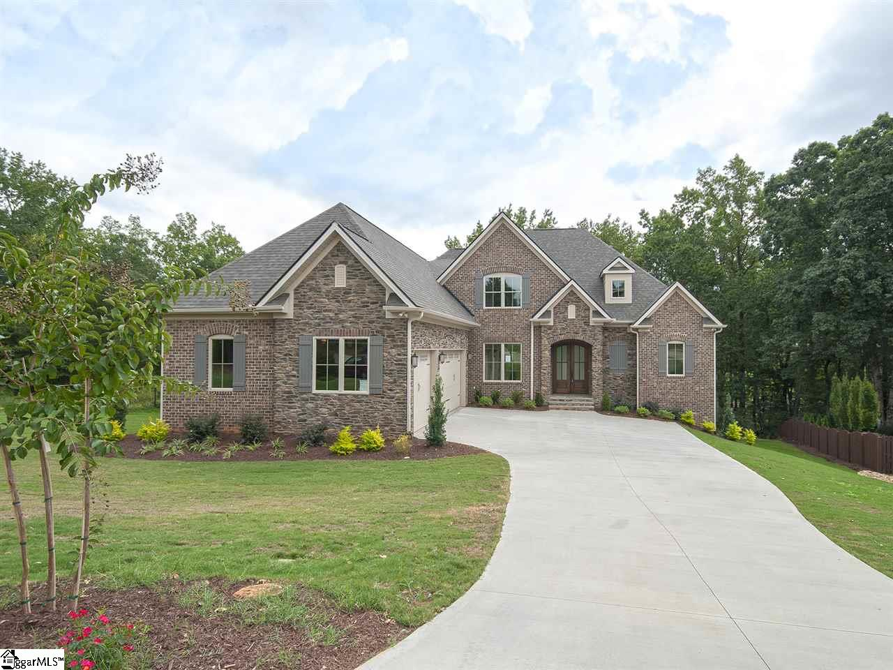 54 Fox hunt Lane, Greer, SC 29651