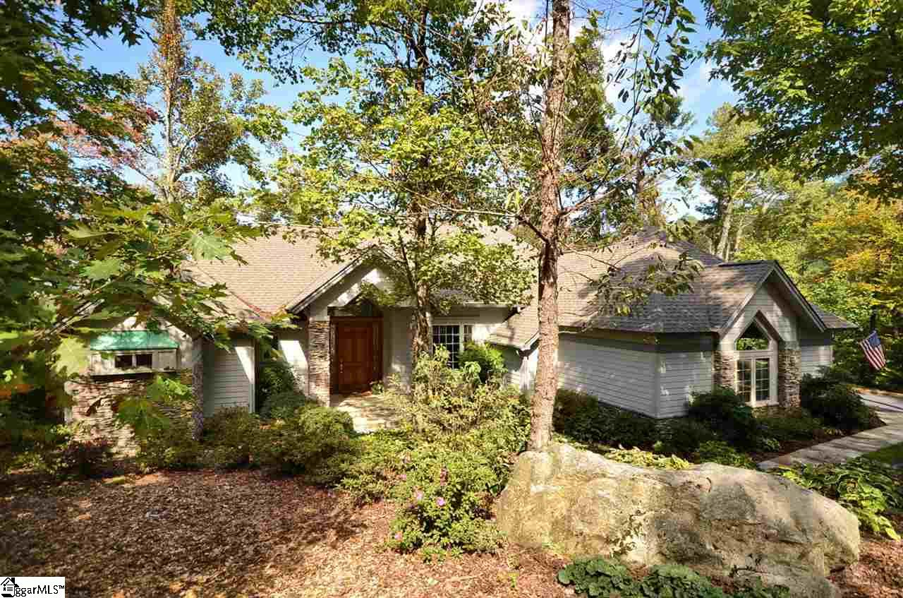 34 Corbin Mountain, Zirconia, NC 28790