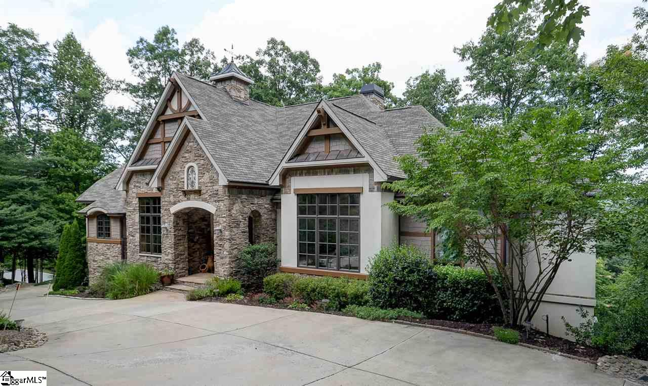 35 Wild Turkey Court, Zirconia, NC 28790
