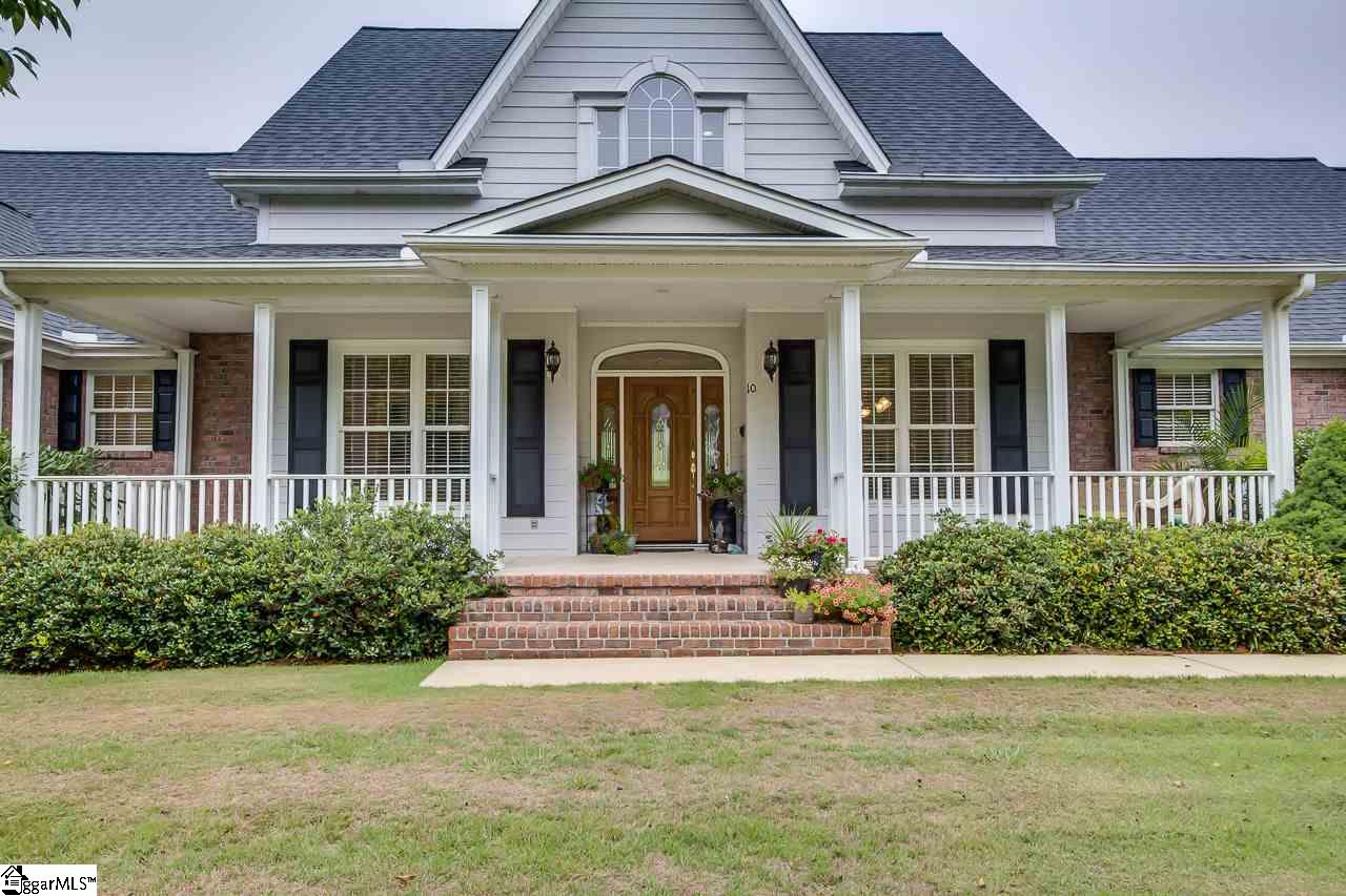 10 Millers Pond Way, Travelers Rest, SC 29690