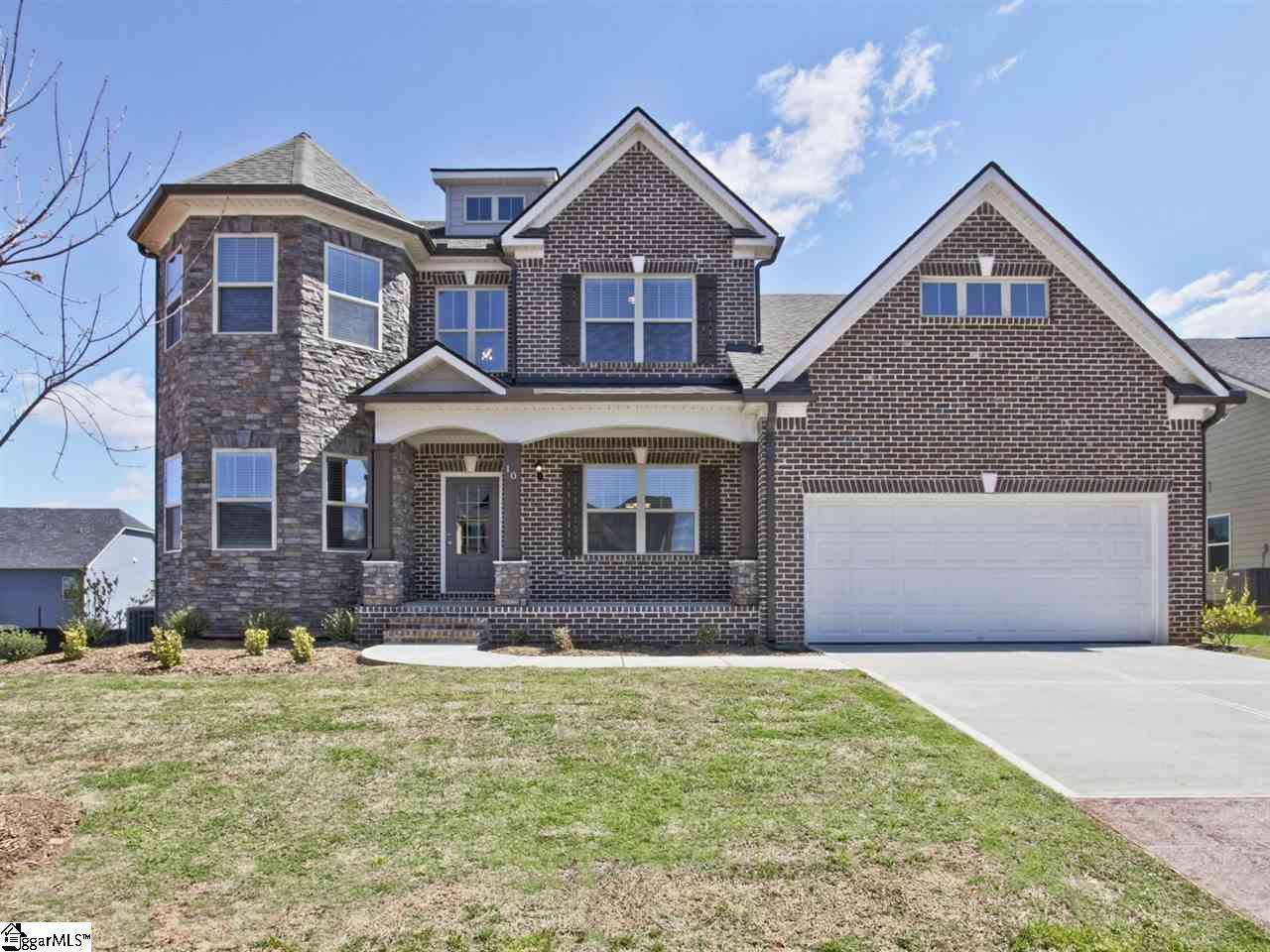 10 Winged Bourne Court, Simpsonville, SC 29680