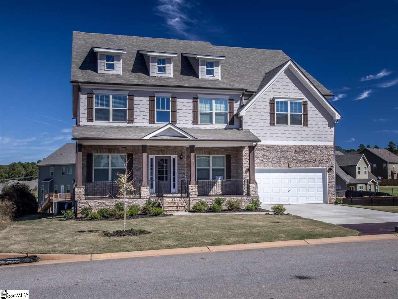 18 Winged Bourne Court, Simpsonville, SC 29680