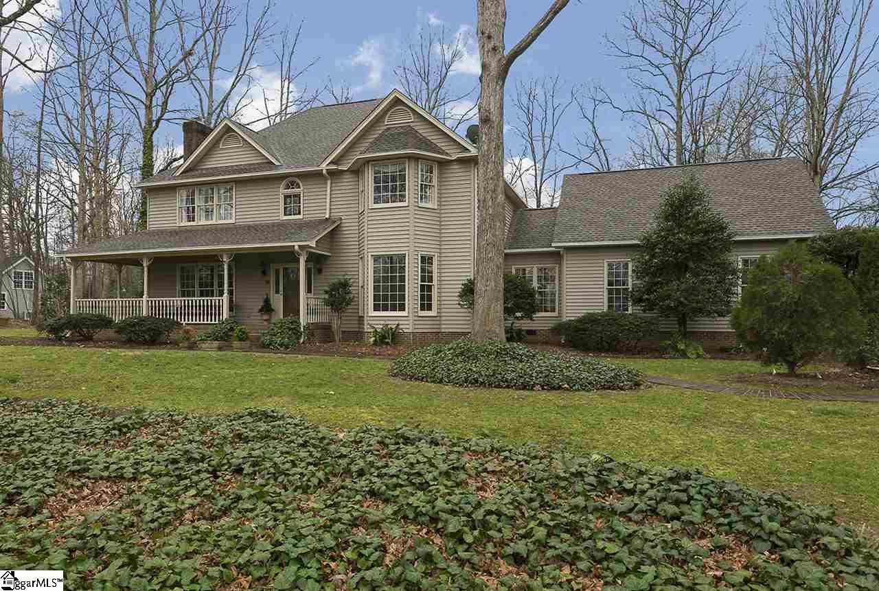 117 Mountain Valley Drive, Greer, SC 29651