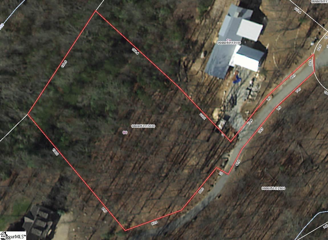 80 Secret Hollow Trail, Marietta, SC 29661