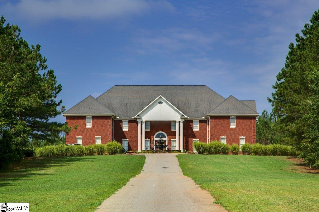 948 Terrapin Crossing Road, Liberty, SC 29657