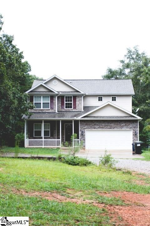 1107 Sunset, Anderson, SC 29626