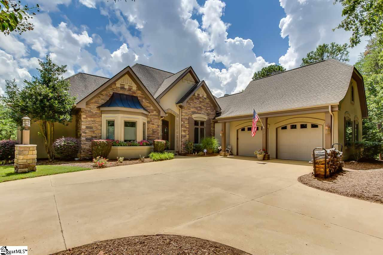 5 Secluded Hills Way, Travelers Rest, SC 29690