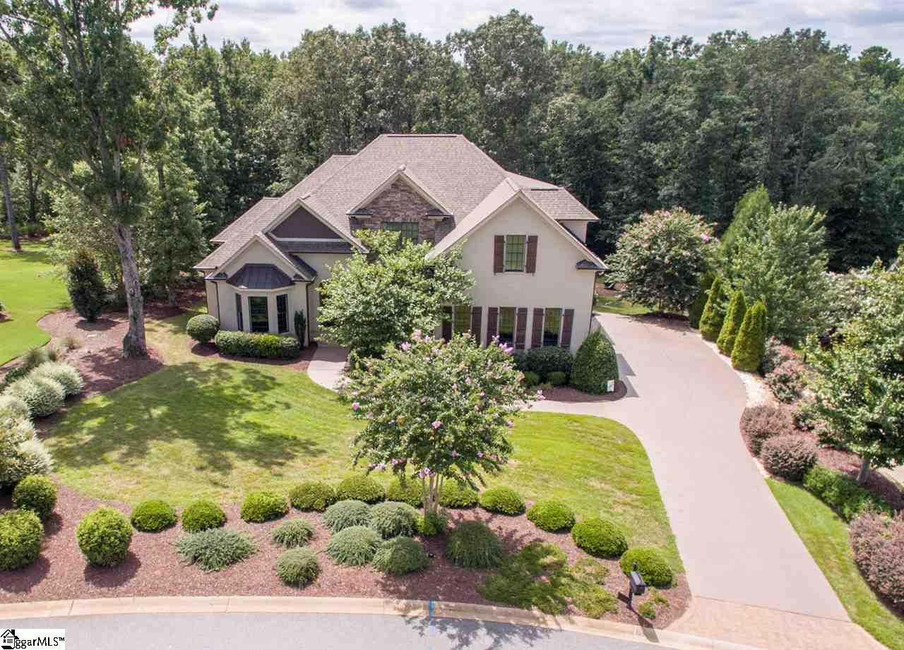 5 Still Creek Court, Greer, SC 29651
