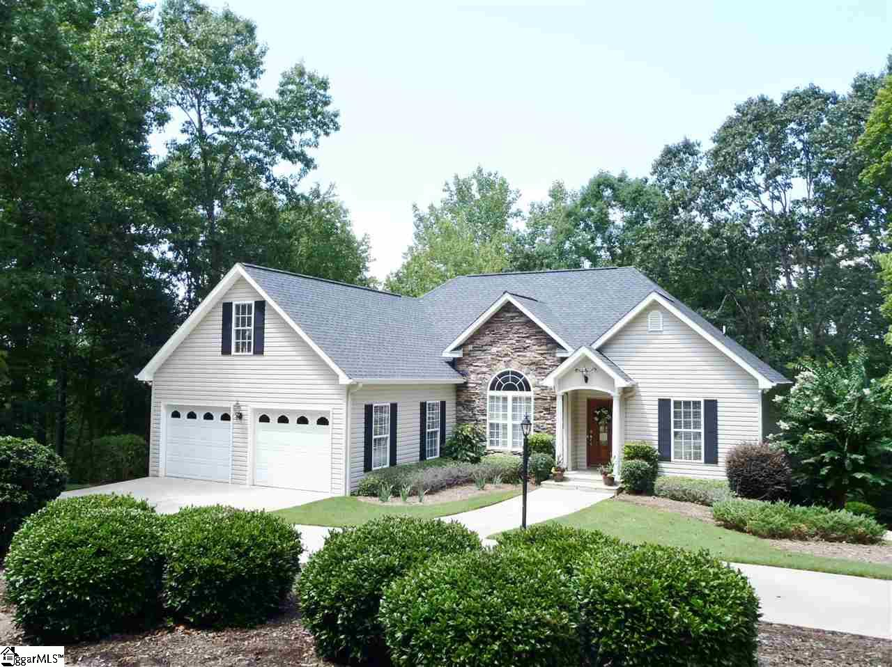 126 Falls Drive, Westminster, SC 29693
