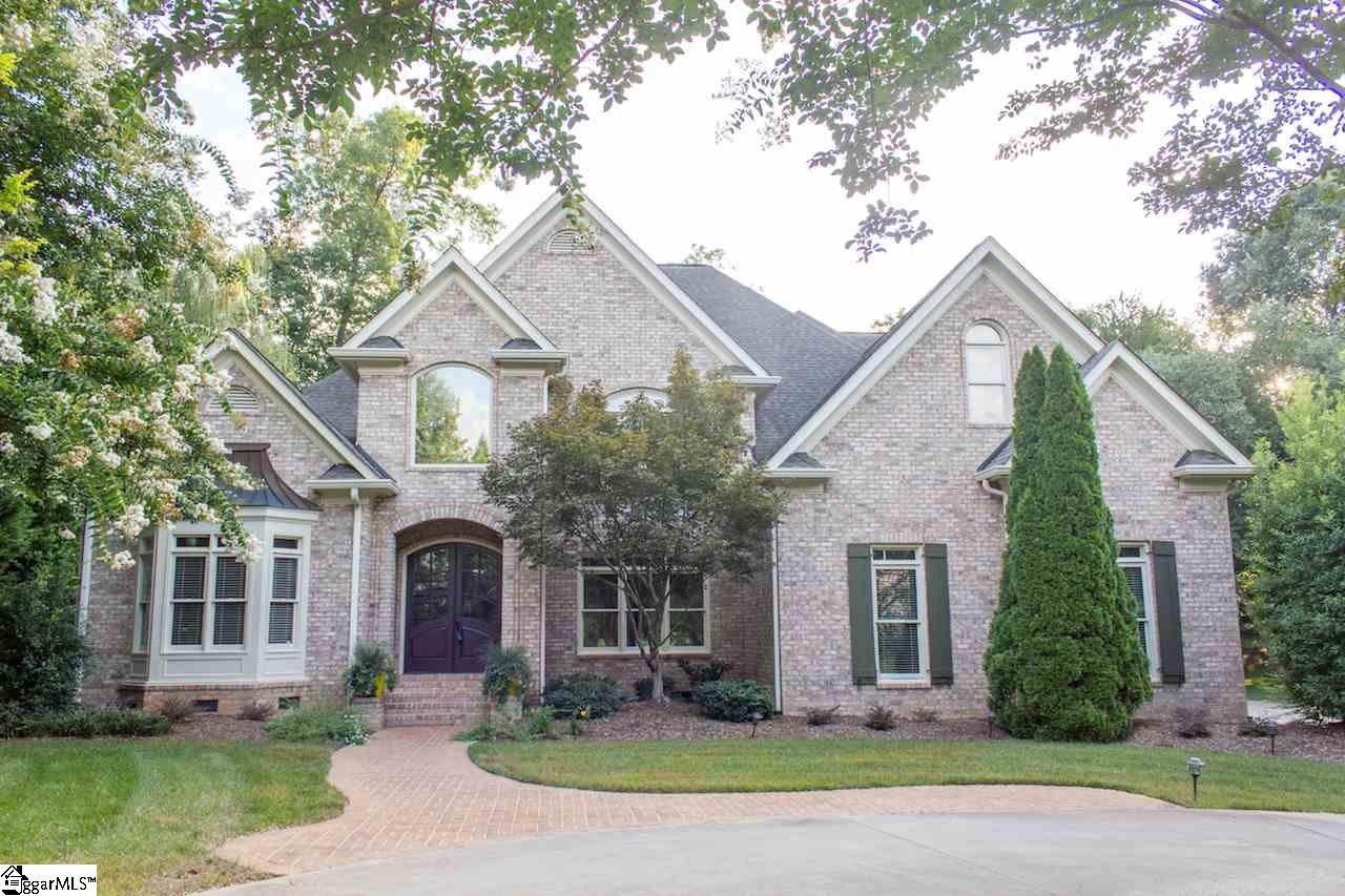 3 Crown Gate Court, Simpsonville, SC 29681