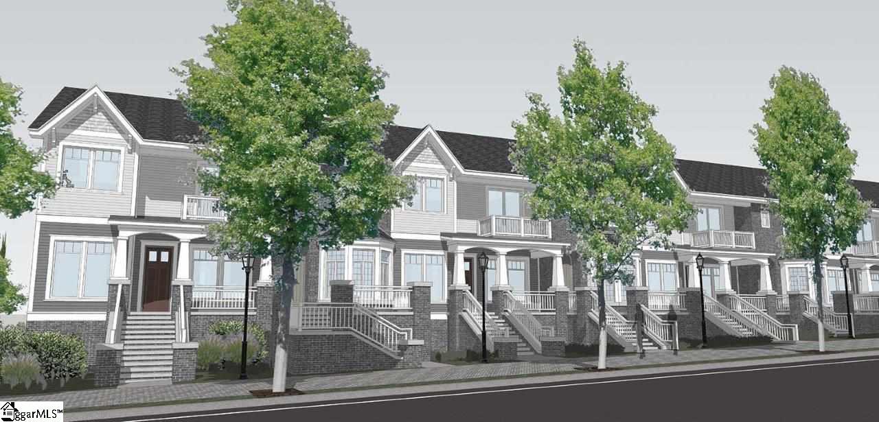 100 S Hudson Street, Greenville, SC 29601