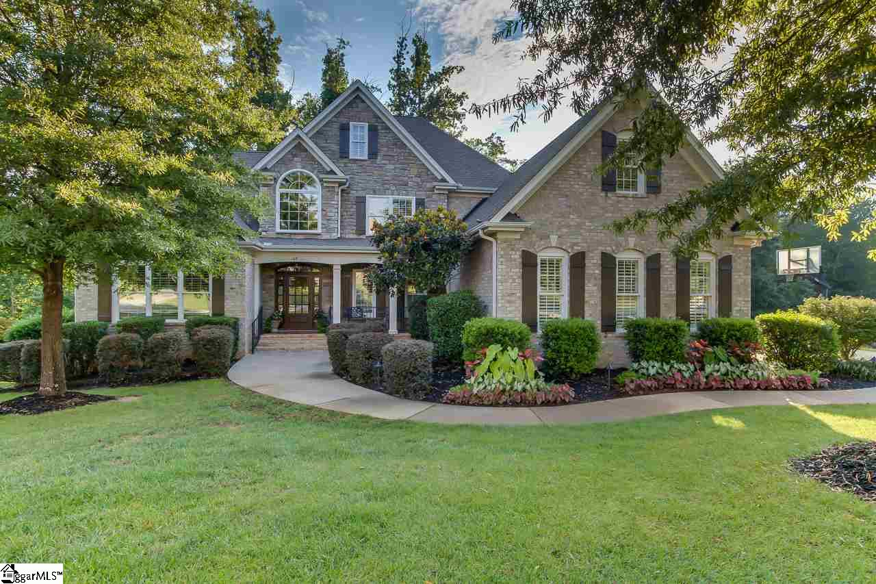 109 Ramsford Lane, Simpsonville, SC 29681
