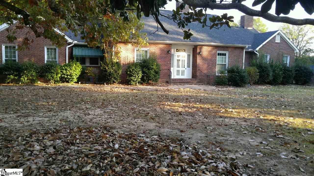 973 Old Milton Road, Clinton, SC 29325
