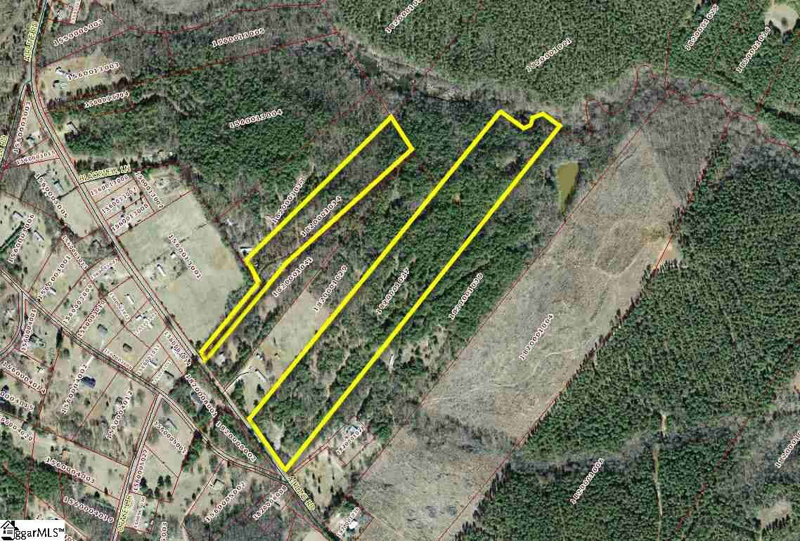 4401 Airline Road, Anderson, SC 29624
