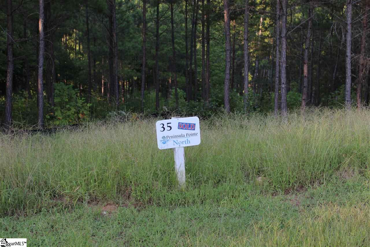 35 Peninsula Pointe South, West Union, SC 29626