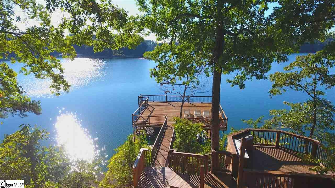 108 Carolina Cove Road, Seneca, SC 29672