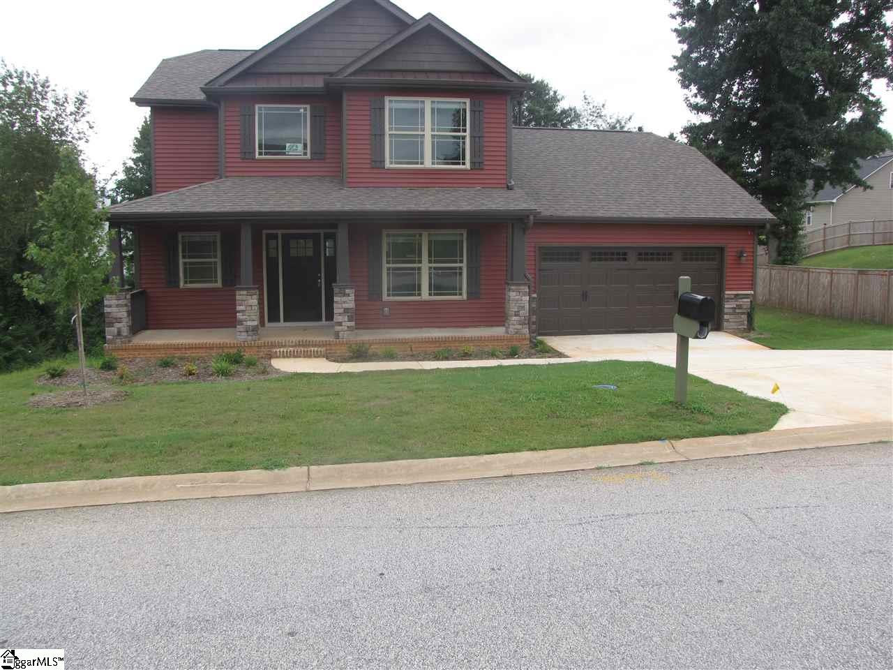 4 Blue Heron Circle, Simpsonville, SC 29680