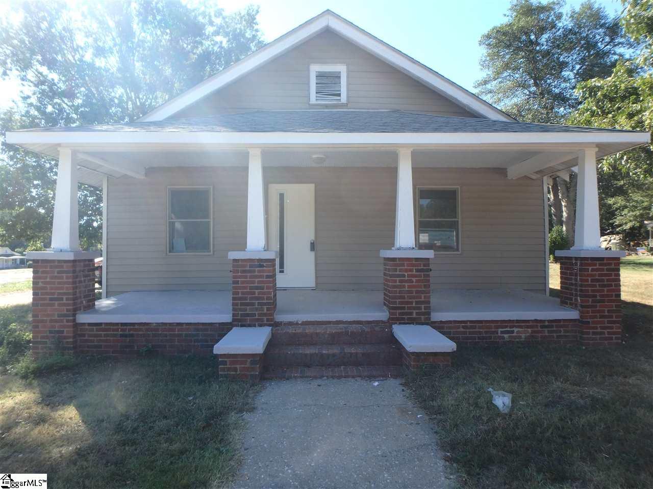 5 Belk Street, Greenville, SC 29611