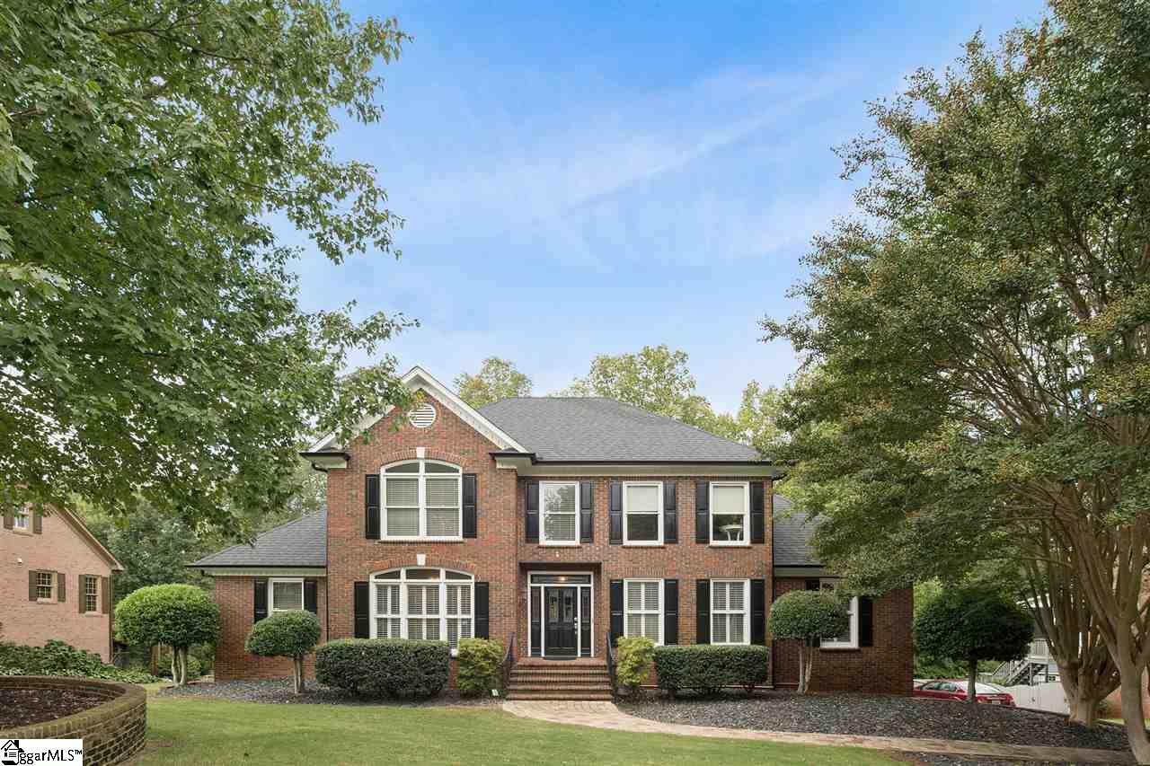 138 Sun Meadow Road, Greer, SC 29650