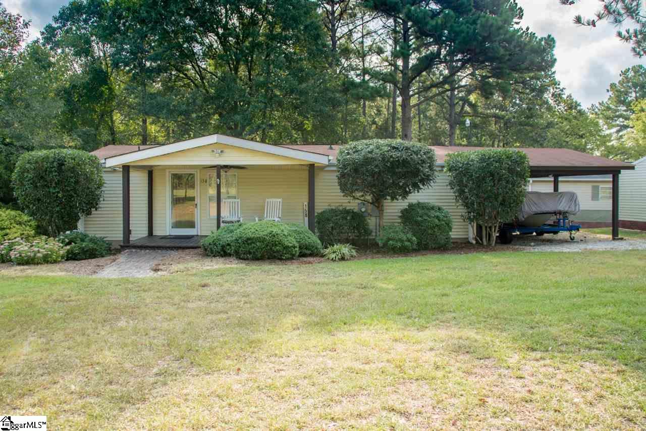 158 Peachtree Lane, Seneca, SC 29678