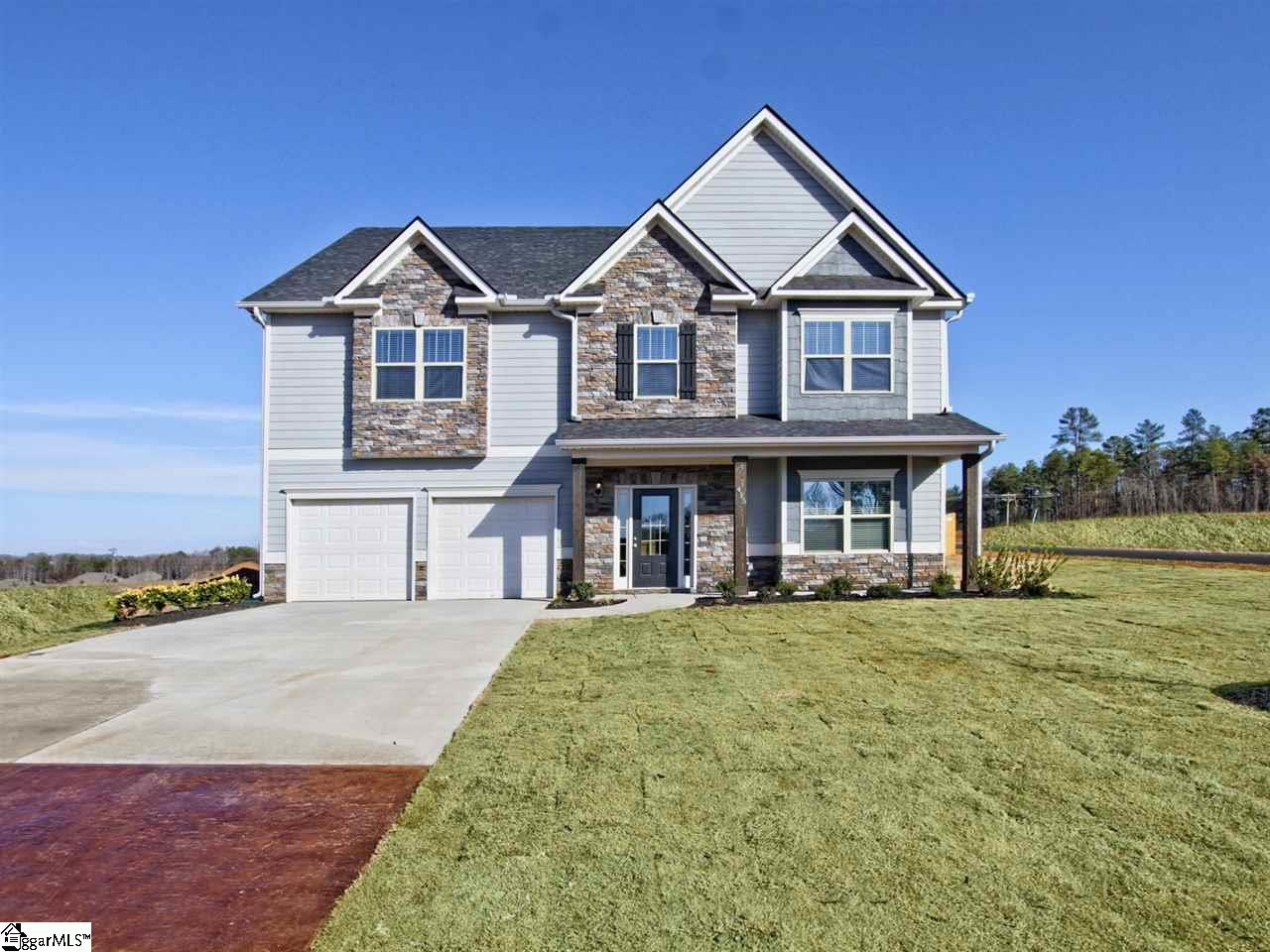 415 Windwood Street, Simpsonville, SC 29680