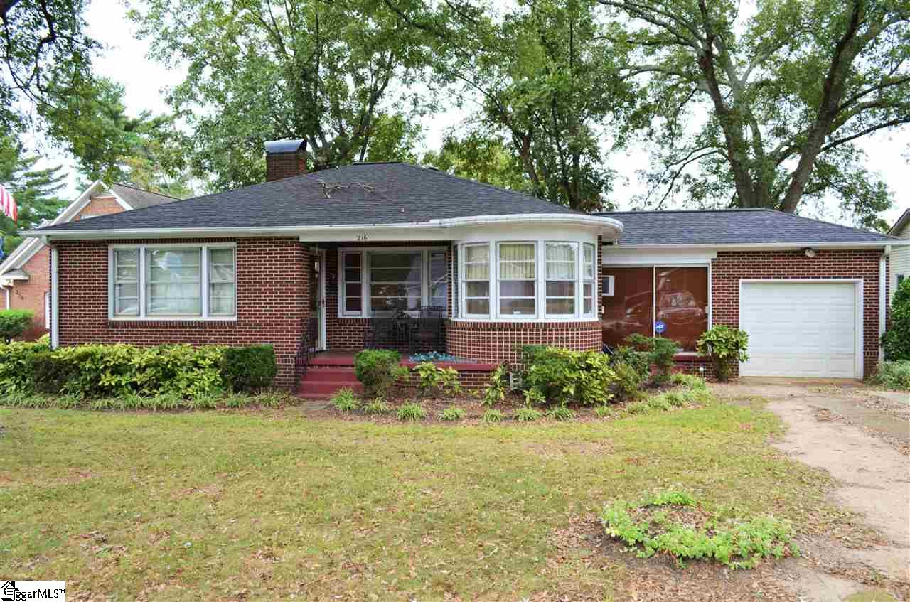 216 E Shockley Ferry Road, Anderson, SC 29624