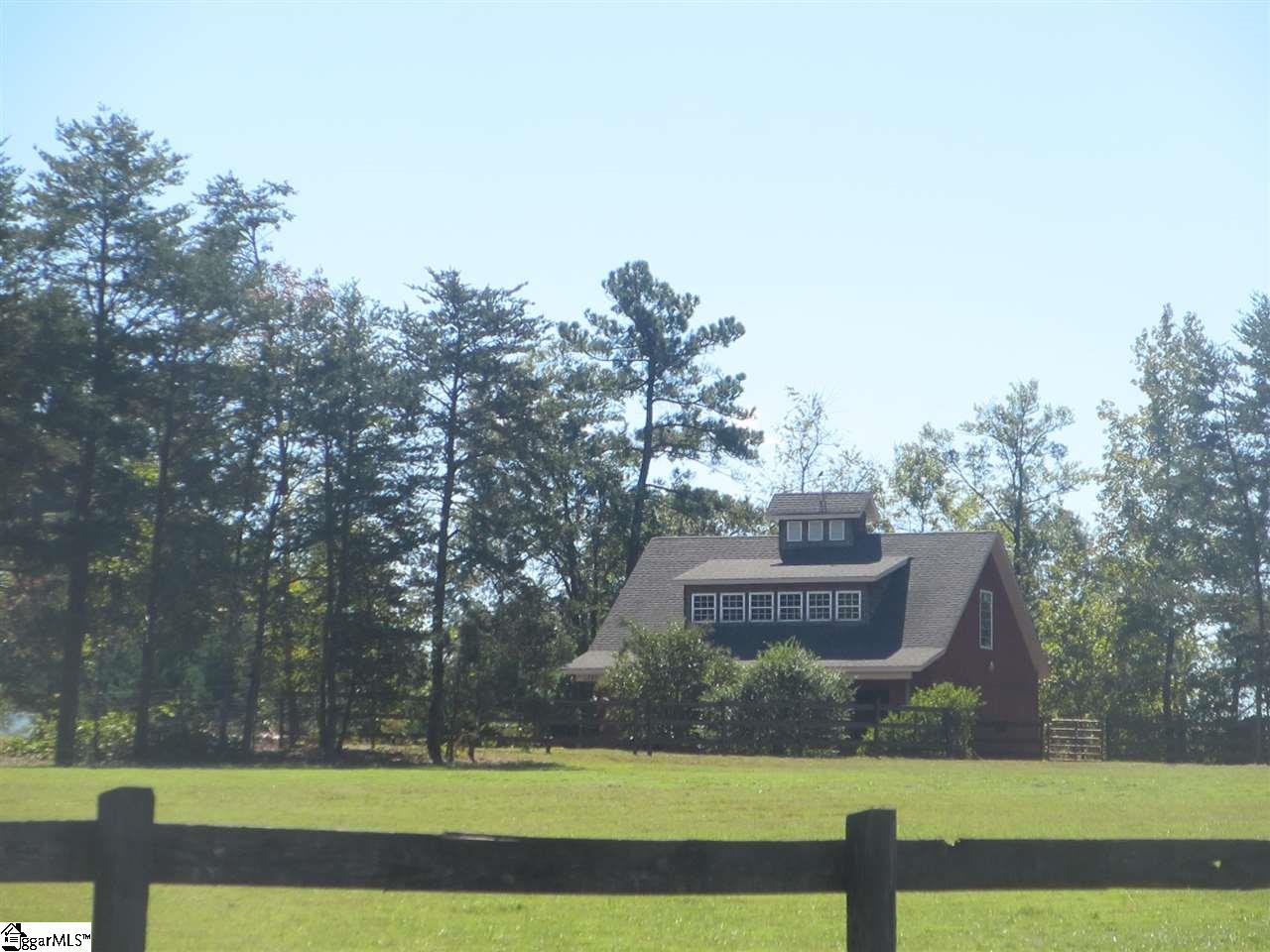 1380 Motlow Creek Road, Campobello, SC 29322