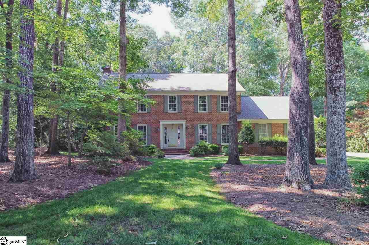215 Bent Oak Way, Spartanburg, SC 29301