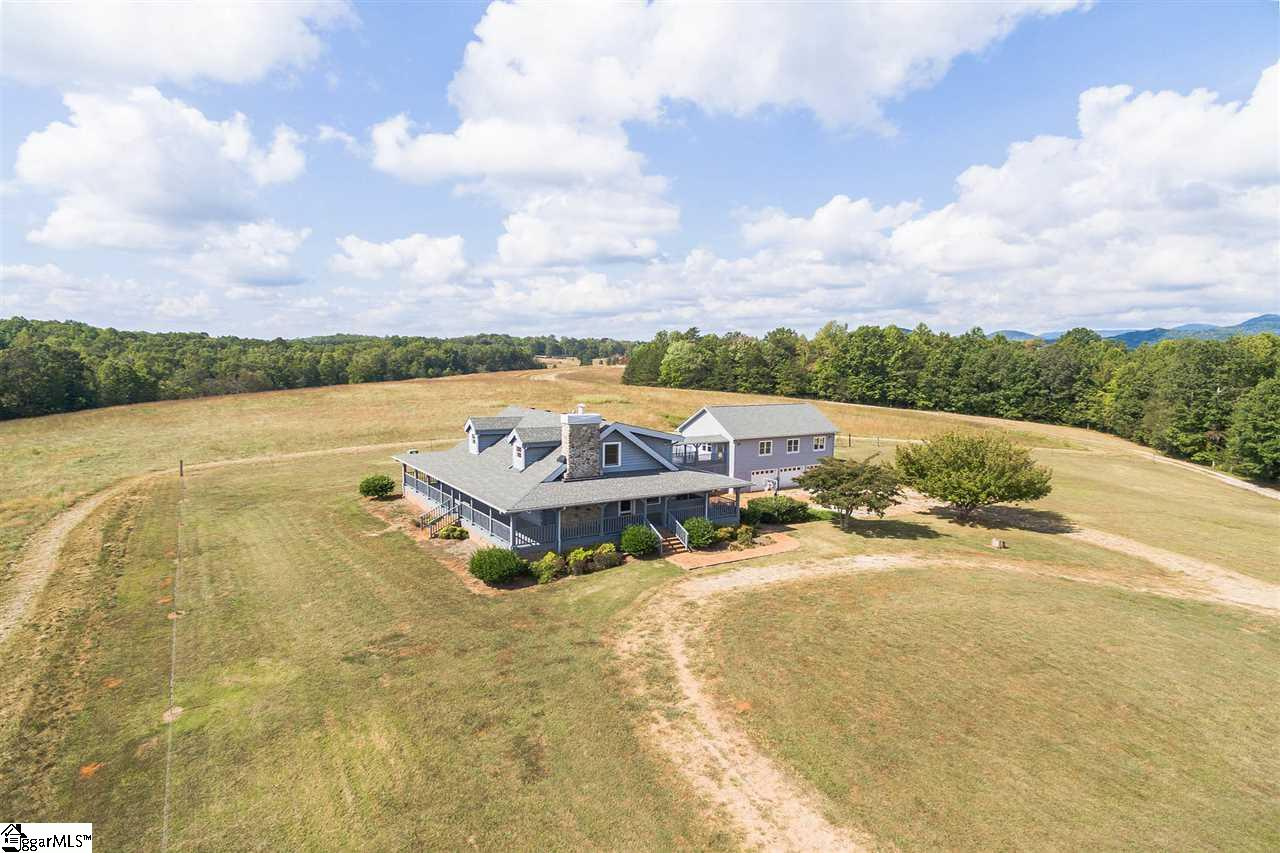 159 Old Ballenger Mill Road, Landrum, SC 29356