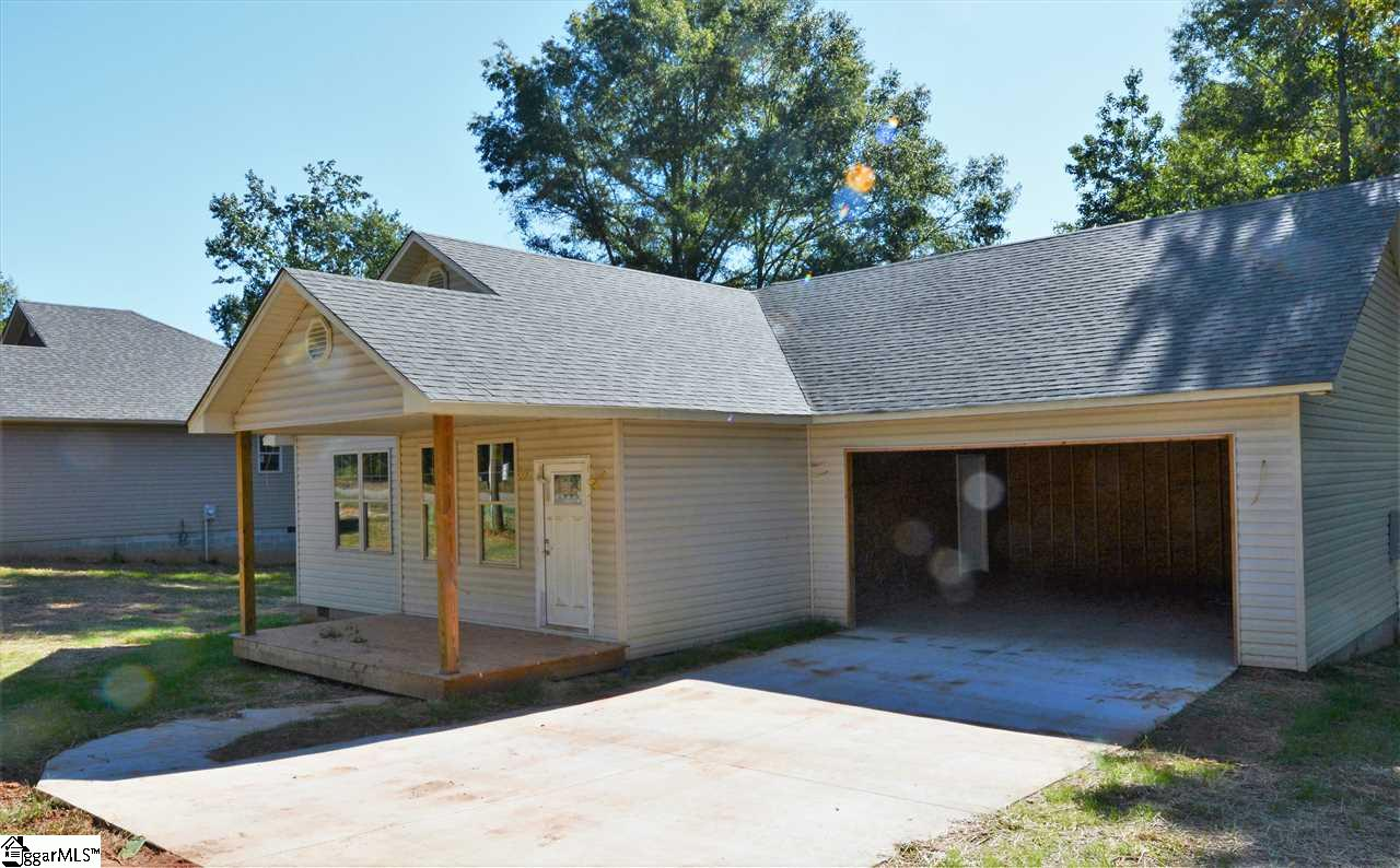 3008 Lullwater Drive, Anderson, SC 29624