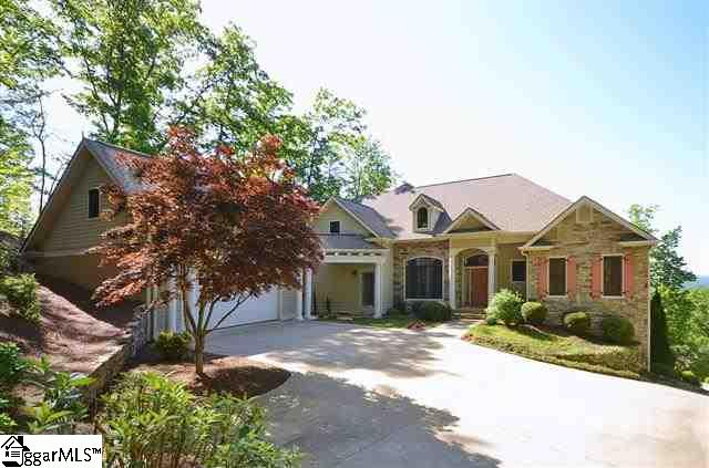19 Mountain Oak Lane, Travelers Rest, SC 29690