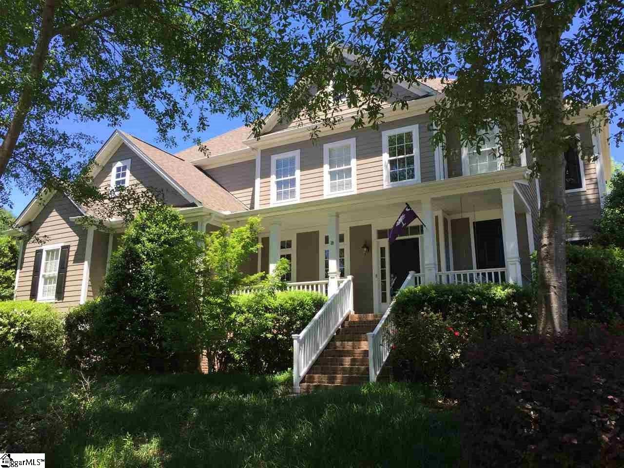 19 Sycamore Ridge Drive, Simpsonville, SC 29681